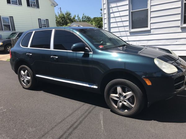 05 porsche cayenne s for sale in warwick ri offerup open in the appcontinue to the mobile website publicscrutiny Choice Image