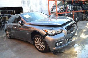 2014-2017 INFINITI Q50 Q50s PART OUT! for Sale in Fort Lauderdale, FL