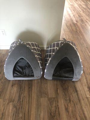 Photo Igloo Style Dog beds New