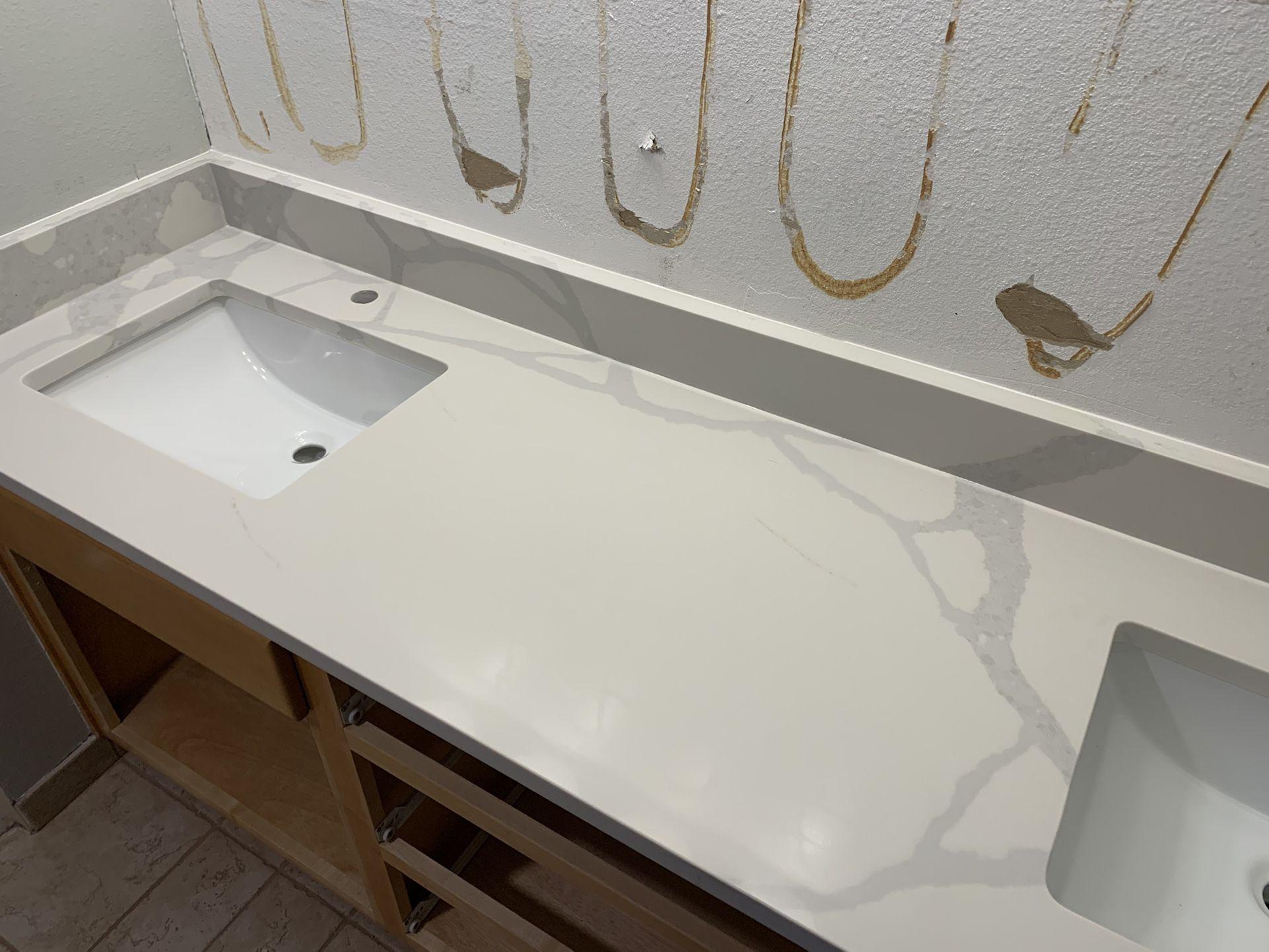 Quartz Granite Marble Any Color