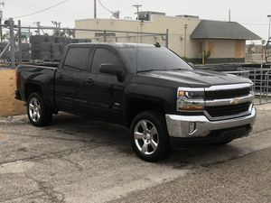 "Photo Trade stock 20"" Silverado rims and 2 sets of tires for 18"" drag radials"