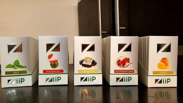 Juul Pods Ziip Pods for Sale in Los Angeles, CA - OfferUp