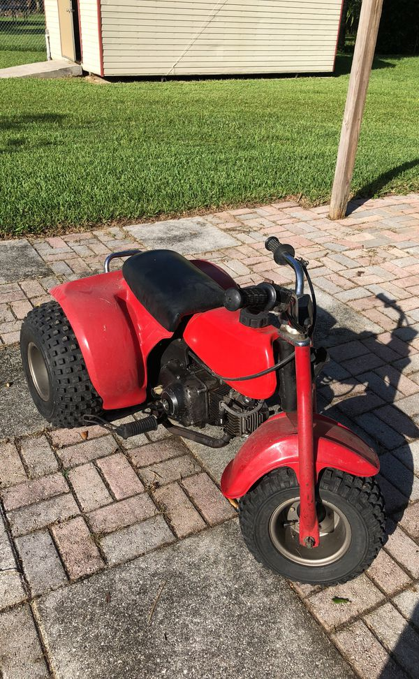 Honda 70cc atc/atv for Sale in Miami, FL - OfferUp