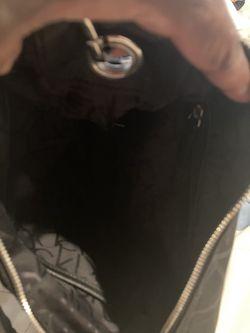 Calvin Klein Shoulder Purse Black Thumbnail