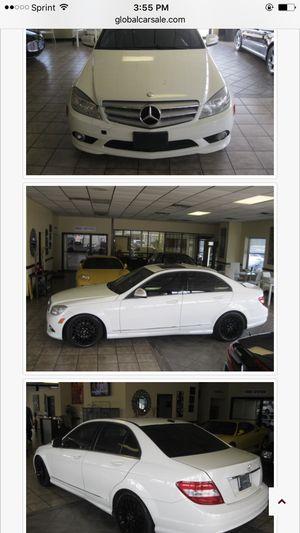 Mercedes C300 for sale  Tulsa, OK