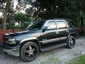 2003 Chevy Tahoe for Sale in Alexandria, VA
