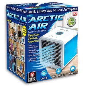 Ontel Arctic Personal Air Cooler, SKU# 66-089| SKU# 66-089 for Sale in Santa Ana, CA