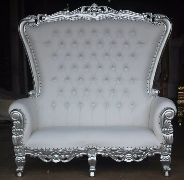 Pleasing Wedding Throne Chairs Sale For Sale In Brooklyn Ny Offerup Dailytribune Chair Design For Home Dailytribuneorg