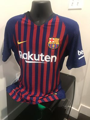 FC Barcelona player version for Sale in Sterling, VA