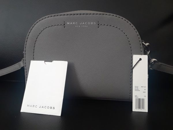35063fff15 NWOTMarc Jacobs Playback Leather Crossbody for Sale in US - OfferUp