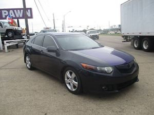 2009 Acura TSX for Sale in Houston, TX