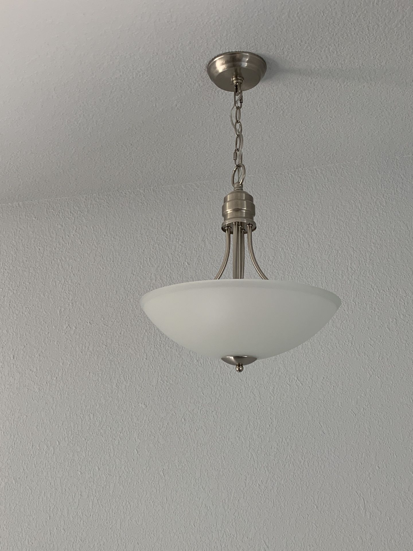 Brand new light chandelier