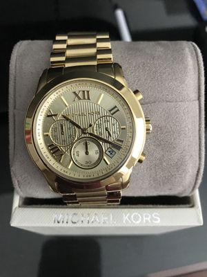 MK women's watch for Sale in Germantown, MD