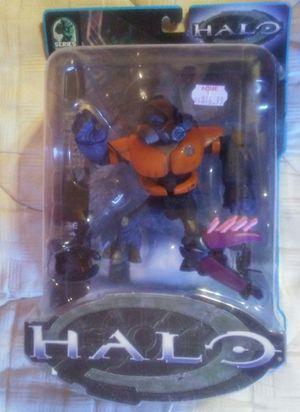 Rare***Halo Series 4 - Grunt action figure***Rare for Sale in Apopka, FL