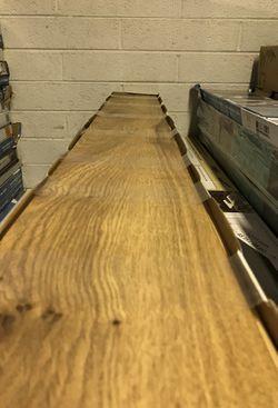 Brand New Harmonics Newport Oak, Harmonics Newport Oak Laminate Flooring