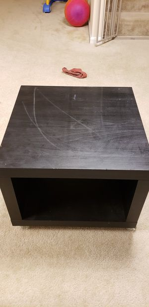 Ikea coffee table for Sale in Bowie, MD