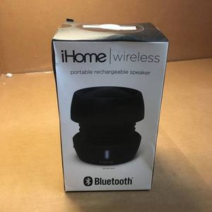 Perfect Stocking Stuffer or Gift 4 IHome Portable Speakers for Sale in Columbus, OH