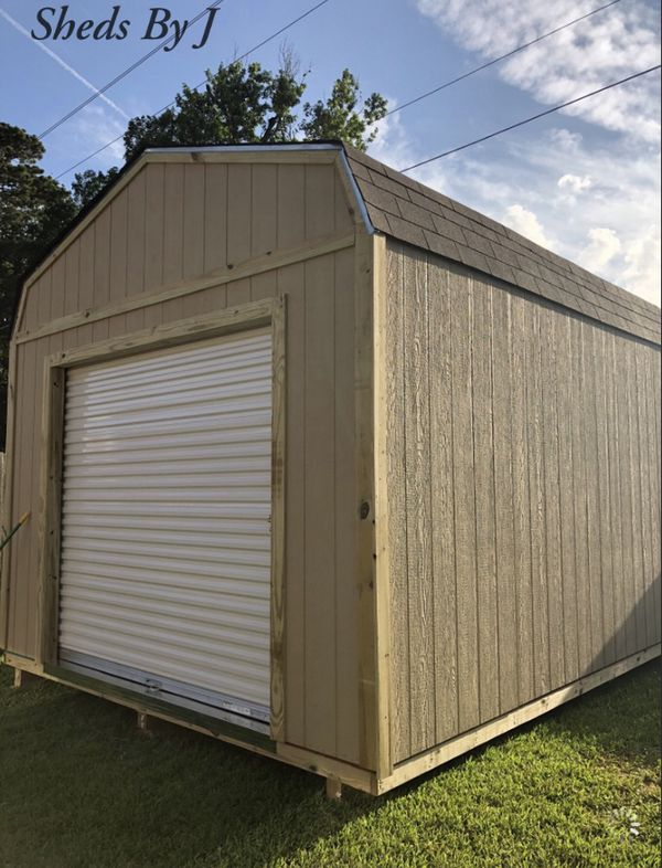 Storage (Shed) for Sale in Houston, TX - OfferUp
