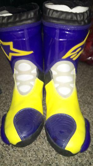 Boots Alpinestars nuevas for Sale in Salt Lake City, UT