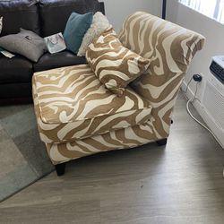 Lounge Chair  Thumbnail