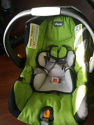 Chicco Infant Keyfit Car Seat For Sale In Morton IL