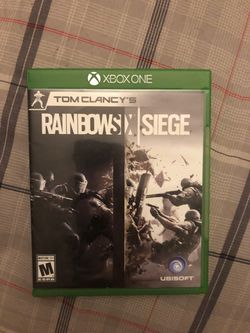 Xbox Games Thumbnail