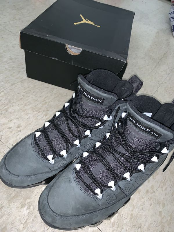 8a9eb41e543 Brand New Jordan 9 Anthracite for Sale in Los Angeles, CA - OfferUp
