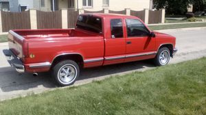 New And Used Chevy Silverado For Sale In Chicago Il Offerup