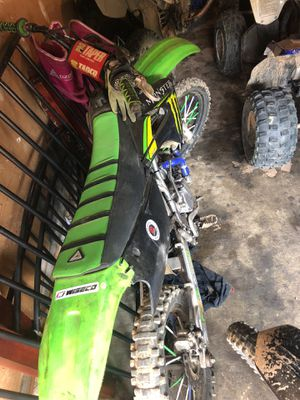 dirt bike for Sale in Temple Hills, MD
