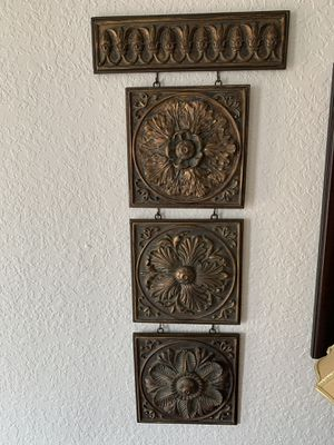 New And Used Metal Wall Decor For In Palmetto Bay Fl