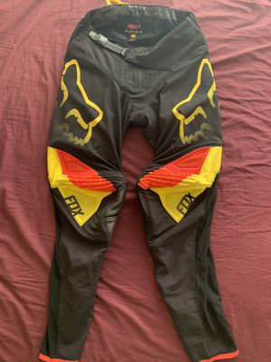 Fox Flex Air Mx Riding Pants for Sale in Richmond, VA