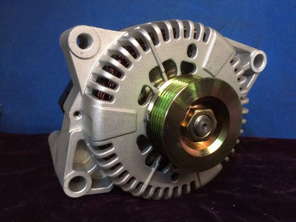 Ford Tauruercury Sable Alternator New