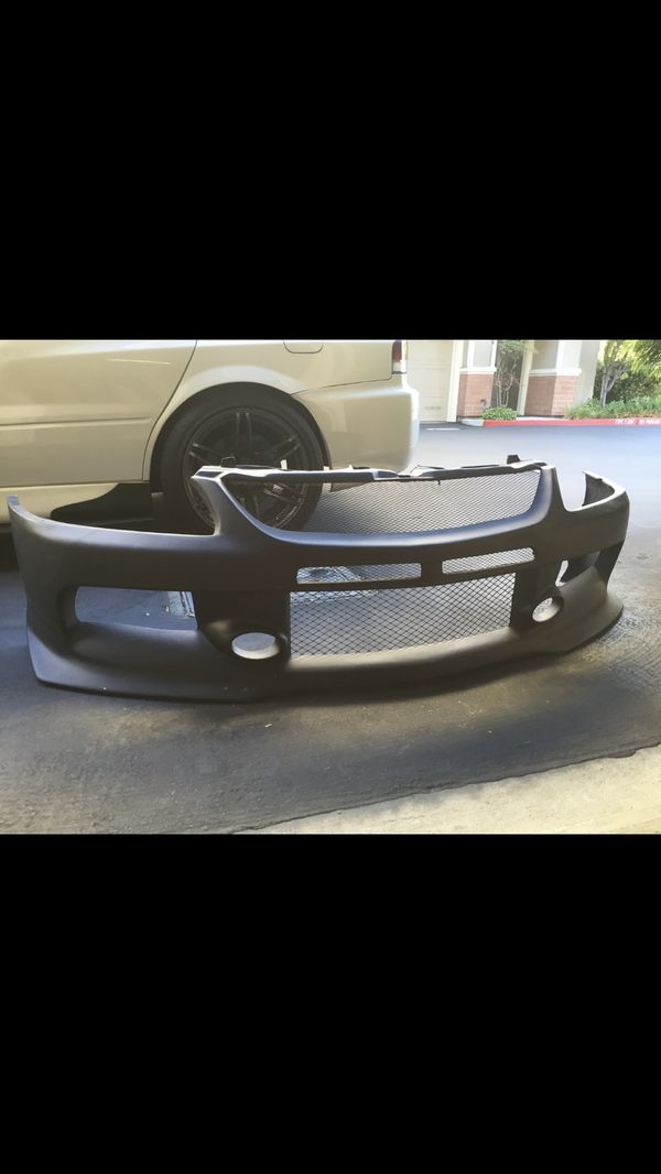 Evo 9 front bumper for Sale in Foster City, CA - OfferUp