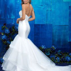 Allure Bridal Gown for Sale in Rockville, MD
