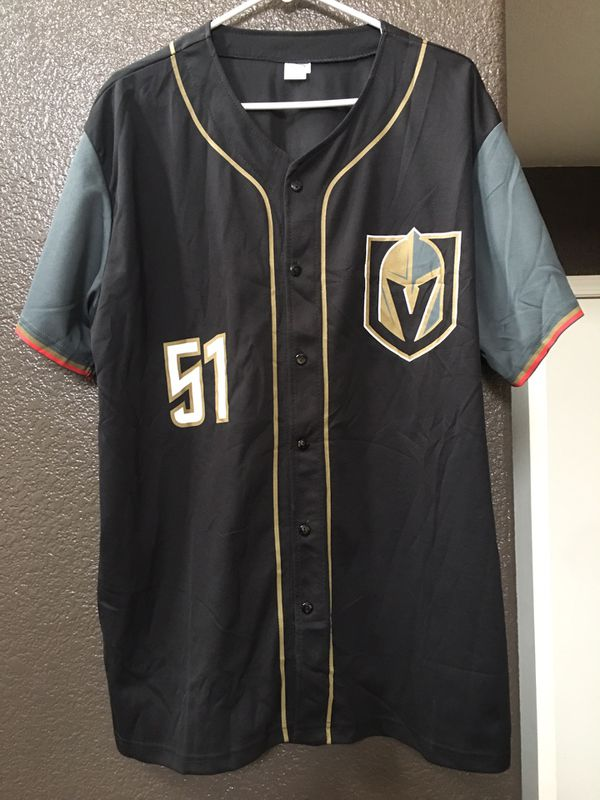 reputable site 3497a afe73 Vegas Golden Knights x Las Vegas 51s Jersey for Sale in Las Vegas, NV -  OfferUp