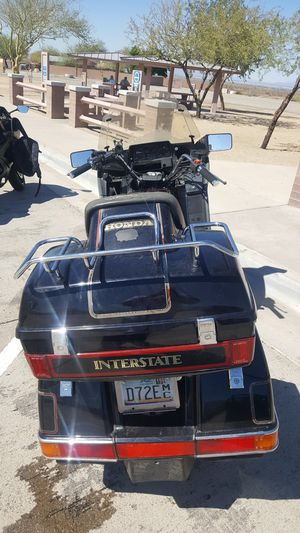 Motorcycle for Sale in Phoenix, AZ