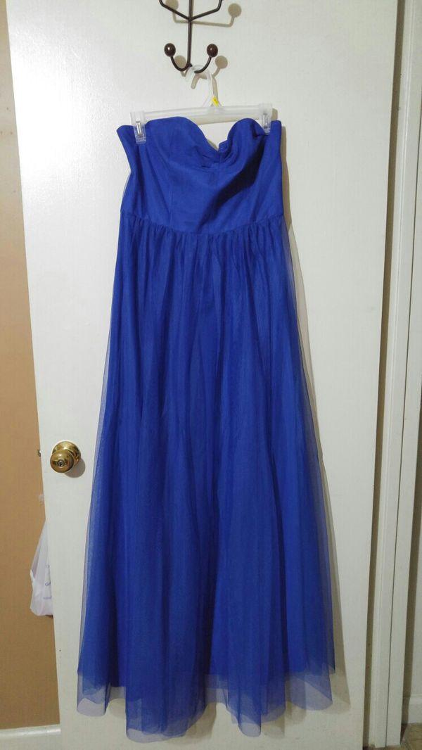 Free Prom Dresses (Household) in Savannah, GA - OfferUp