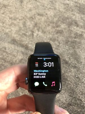 Apple Watch Series 3 for Sale in Bethesda, MD