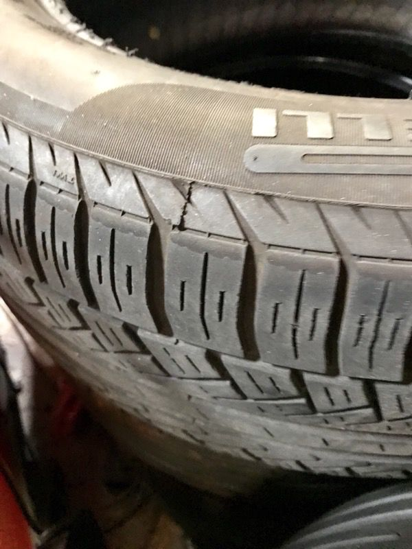 Used Tires San Jose >> 225 55 16 Good Used Tire For Sale In San Jose Ca Offerup