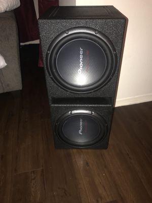 Pioneer Speaker for Sale in Eatonville, FL