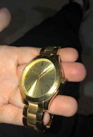 Michael Kors Watch for Sale in Lake Ridge, VA