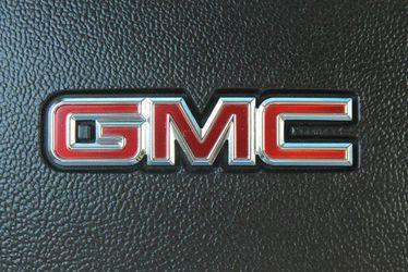 2017 GMC Terrain Thumbnail