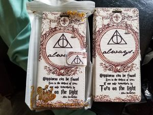 Galaxy note 8 harry potter phone case for Sale in Tampa, FL