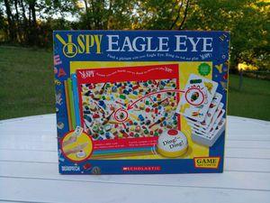 I Spy Eagle Eye Game for sale  Tulsa, OK