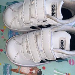 Toddler Adidas Thumbnail
