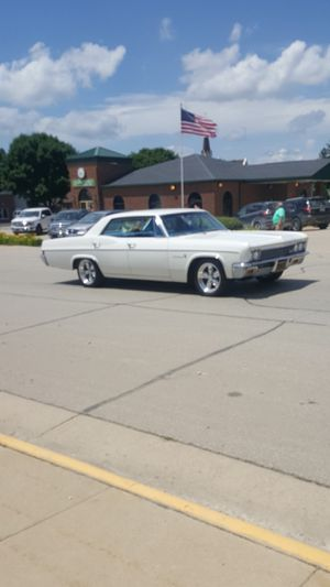 Photo 1966 Chevy Impala