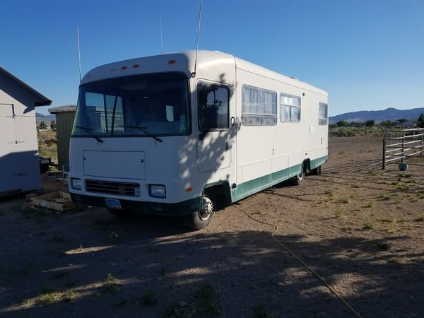 New and Used Rv for Sale in Reno, NV - OfferUp