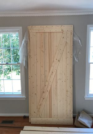 Barn Doors for Sale in Rockville, MD
