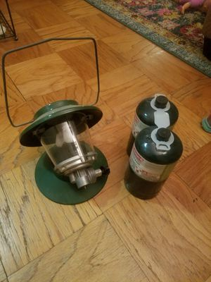 Camping lamp for Sale in Riverdale, MD