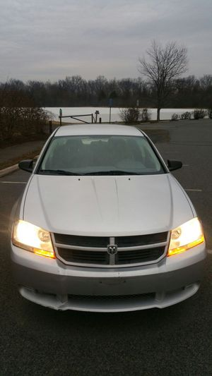 !!!CLEAN 2008 DODGE AVENGER!!! for Sale in Ashburn, VA